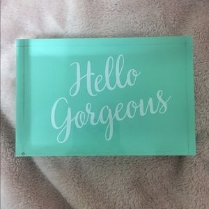 Accents - Room Decor Sign